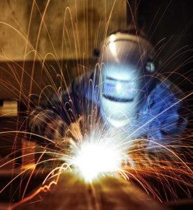 Изготовление из металла